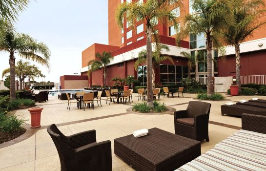 Information Embassy Suites by Hilton Anaheim South