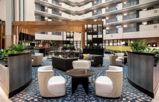 Hotelhalle Embassy Suites by Hilton Orlando Airport