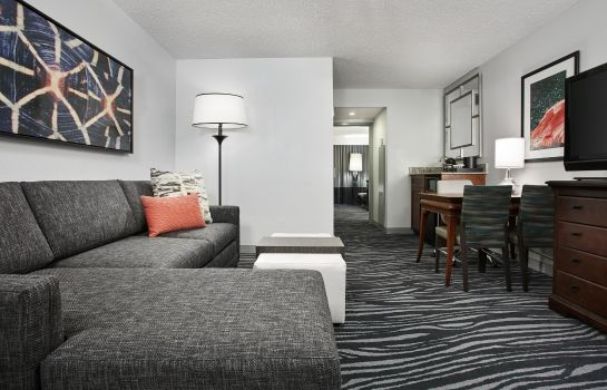 Suite Embassy Suites by Hilton Orlando Airport