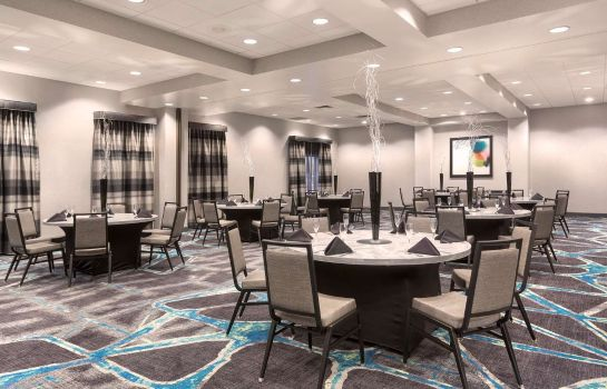 Tagungsraum Embassy Suites by Hilton Orlando Airport