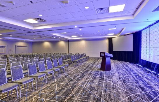 Salle de séminaires Embassy Suites by Hilton Miami International Airport