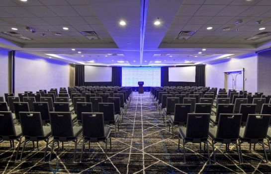 Conference room Embassy Suites by Hilton Miami International Airport
