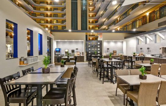 Information Embassy Suites by Hilton Miami International Airport