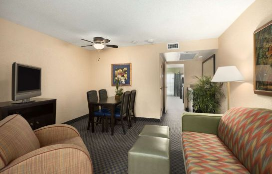 Room Embassy Suites by Hilton Miami International Airport