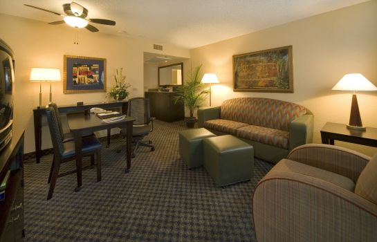 Chambre Embassy Suites by Hilton Miami International Airport