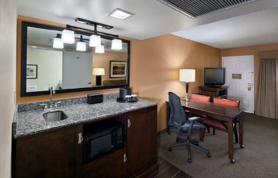 Hotel bar Embassy Suites by Hilton Milpitas Silicon Valley