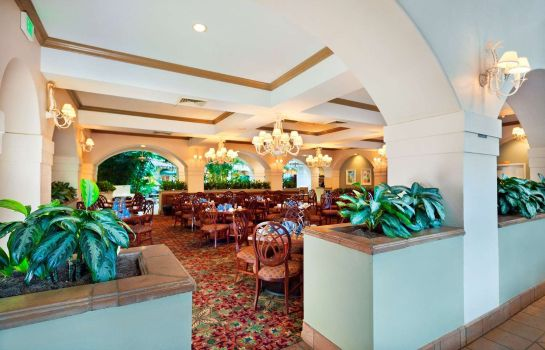 Restaurant Embassy Suites by Hilton Milpitas Silicon Valley