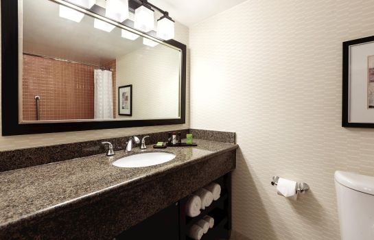 Suite Embassy Suites by Hilton Milpitas Silicon Valley