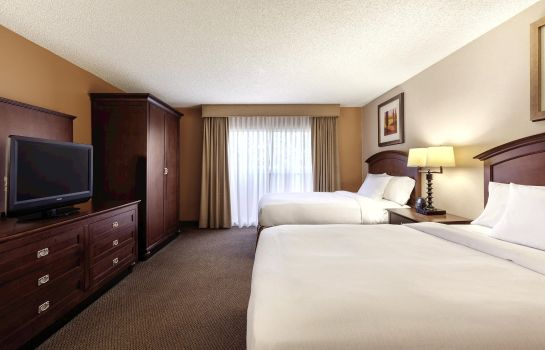 Room Embassy Suites by Hilton Milpitas Silicon Valley