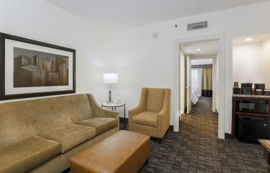 Suite Embassy Suites by Hilton New Orleans