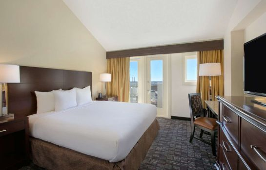 Room Embassy Suites by Hilton New Orleans