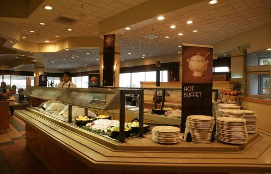 Restaurant Embassy Suites by Hilton Myrtle Beach Oceanfront Resort