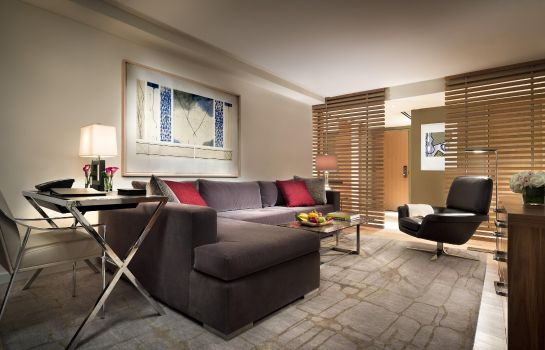 Suite Conrad New York Downtown