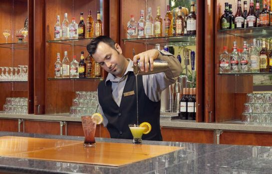 Hotel-Bar Embassy Suites Portland - Downtown