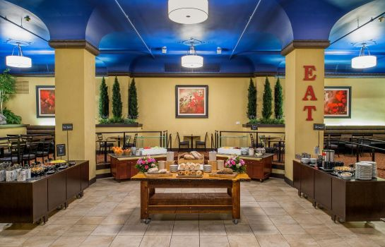 Restaurant Embassy Suites Portland - Downtown