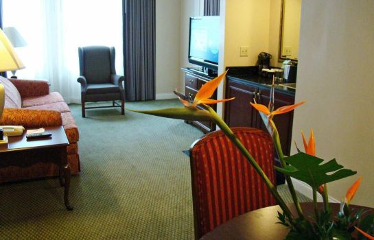 Suite Embassy Suites by Hilton Portland Downtown