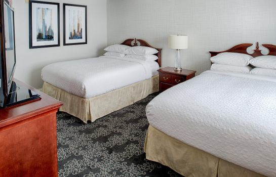 Chambre Embassy Suites by Hilton Portland Downtown
