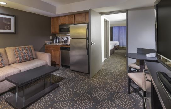 Zimmer Holiday Inn & Suites PHOENIX AIRPORT NORTH