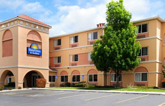 Außenansicht Days Inn & Suites by Wyndham Airport Albuquerque