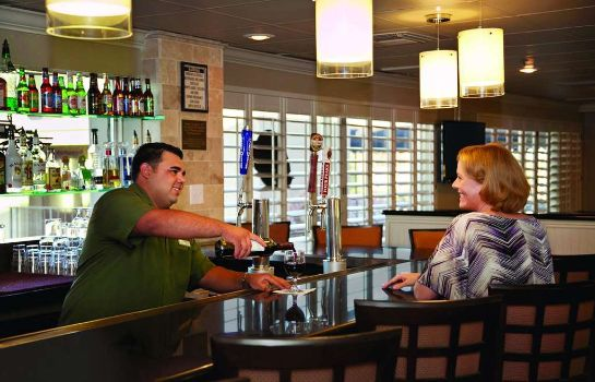 Hotel-Bar Embassy Suites by Hilton Phoenix Airport