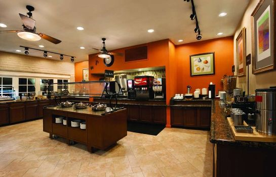 Restaurant Embassy Suites by Hilton Phoenix Airport