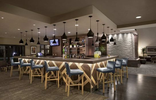 Hotel-Bar Embassy Suites by Hilton Phoenix Tempe
