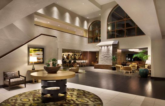 Hall Embassy Suites by Hilton Phoenix Tempe