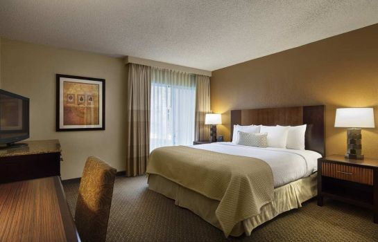 Suite Embassy Suites by Hilton Phoenix Tempe
