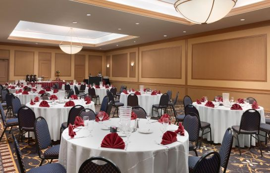 Suite Embassy Suites by Hilton Pittsburgh International Airport