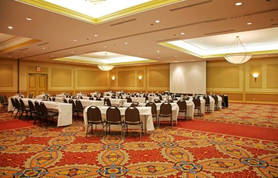 Conference room Embassy Suites by Hilton Pittsburgh International Airport