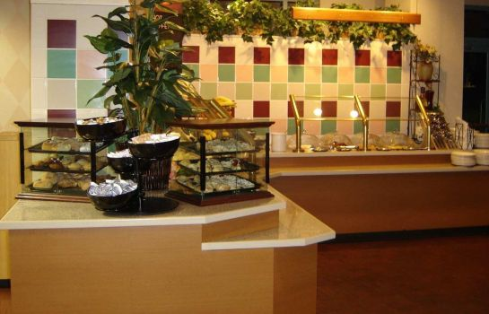 Restaurant Embassy Suites by Hilton Parsippany