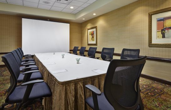 Tagungsraum Embassy Suites by Hilton Parsippany