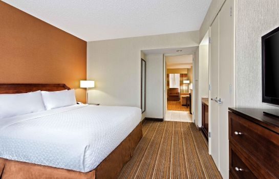 Room Embassy Suites by Hilton Parsippany