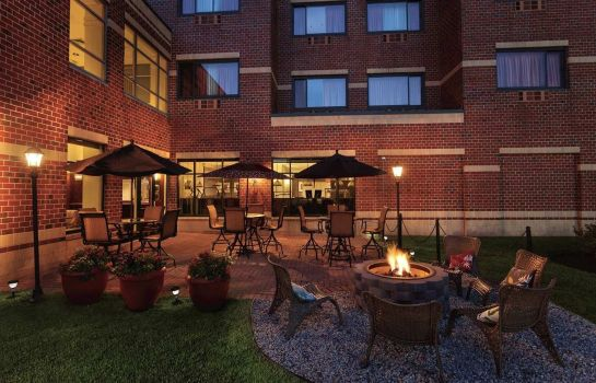 Info Embassy Suites by Hilton Portland Maine