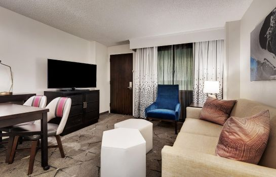 Suite Embassy Suites by Hilton Raleigh Crabtree