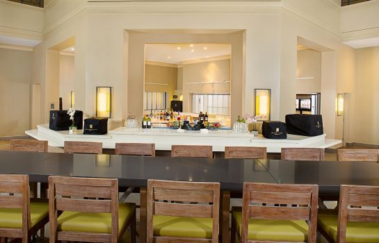 Hotel-Bar Embassy Suites by Hilton San Diego Bay Downtown