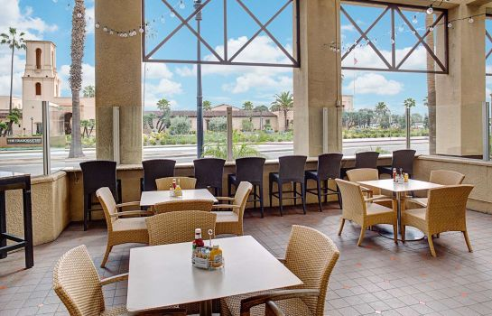 Ristorante Embassy Suites by Hilton San Diego Bay Downtown
