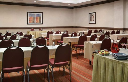 Sala congressi Embassy Suites by Hilton San Diego Bay Downtown