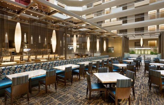 Restaurant Embassy Suites by Hilton San Antonio Airport