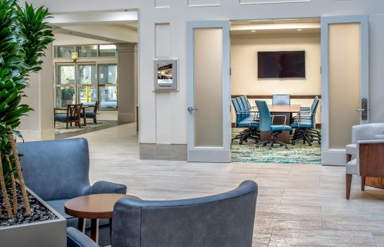 Salle de séminaires Embassy Suites by Hilton Seattle Tacoma Int*l Airport
