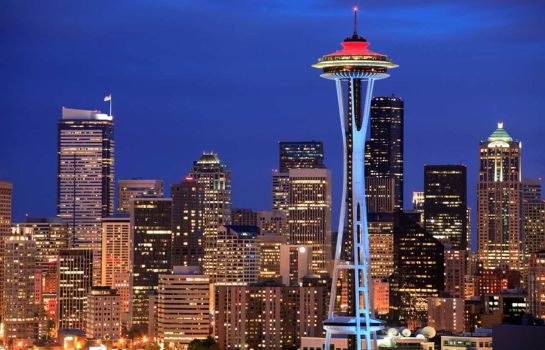 info Embassy Suites by Hilton Seattle Tacoma Int*l Airport