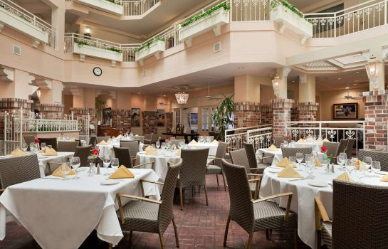 Restaurant Embassy Suites by Hilton San Rafael Marin County