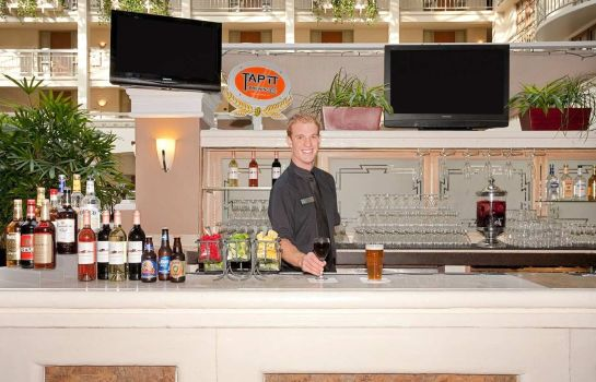 Hotel-Bar Embassy Suites by Hilton San Luis Obispo