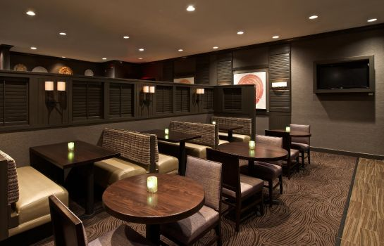 Restaurante Embassy Suites by Hilton Syracuse