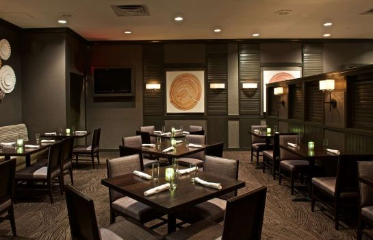 Restauracja Embassy Suites by Hilton Syracuse