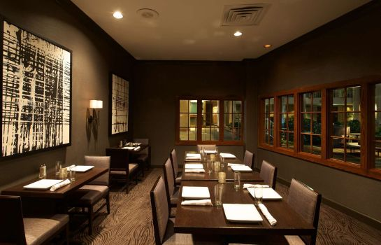 Ristorante Embassy Suites by Hilton Syracuse