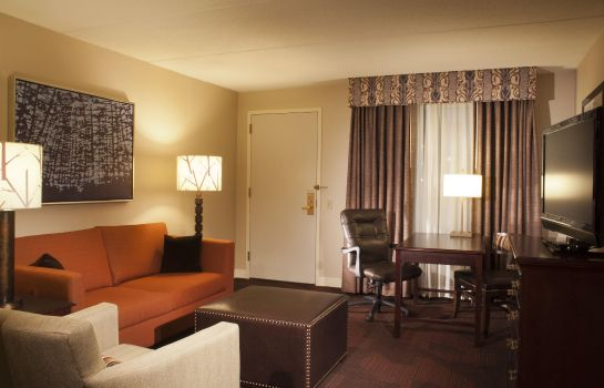 Suite Embassy Suites by Hilton Syracuse