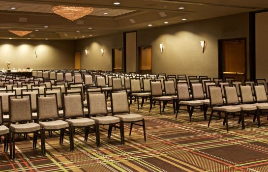 Sala congressi Embassy Suites by Hilton Syracuse