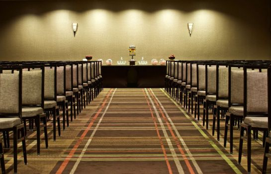 Conference room Embassy Suites by Hilton Syracuse