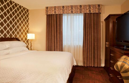Room Embassy Suites by Hilton Syracuse